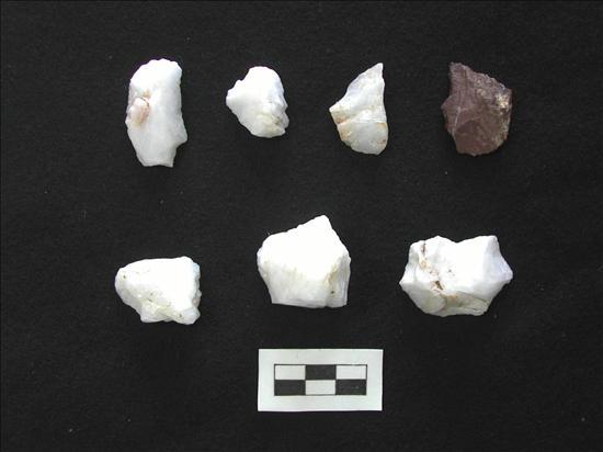 Arqueólogos hallan indicios de que el hombre navegaba ya hace 130.000 años