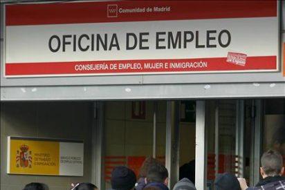 El triunfalismo ofensivo del presidente Zapatero