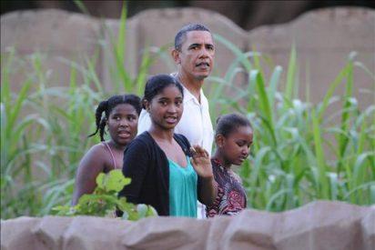 Los Obama no están invitados a la boda del Príncipe Guillermo y Kate Middleton
