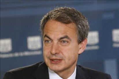Zapatero afirma que da igual que sea Zapatero, Blanco, Rubalcaba...para que Rajoy no gane