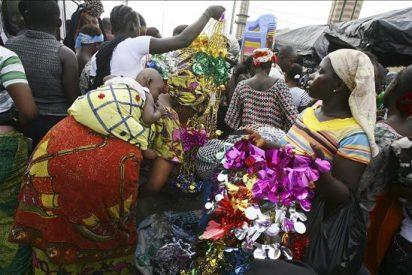París no tomará la iniciativa de una intervención militar en Costa de Marfil