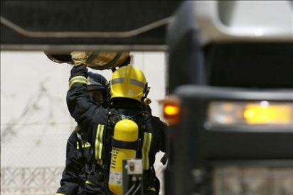 Un matrimonio muere por la posible mala combustión de una estufa en Ronda
