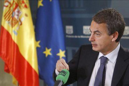 Zapatero cree que Cataluña no debería haber prohibido la fiesta taurina