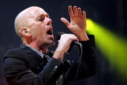 """""""On my heart"""", nueva canción de R.E.M."""