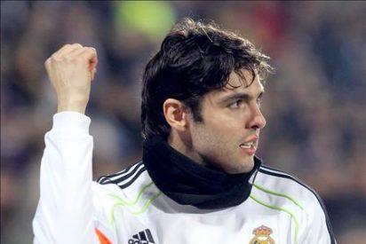 El madridismo aplaude el regreso de Kaká