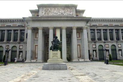 El Museo del Prado registró un ligero descenso de sus visitas en 2010