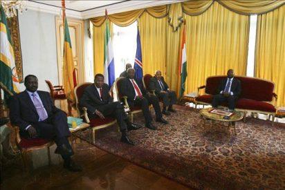 El presidente de Costa de Marfil accede a negociar una salida pacífica a la crisis