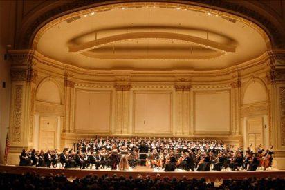 El Carnegie Hall celebrará su 120 aniversario en abril con una gala