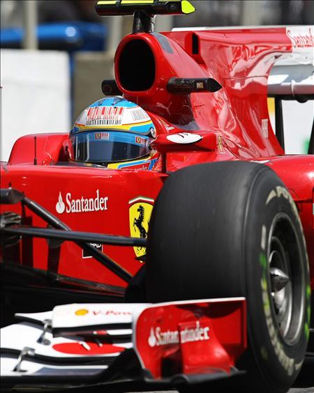 Ferrari sustituye a Dyer, el responsable del error de Abu Dabi, por Pat Fry