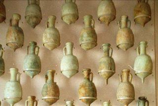 Arqueóloga española finaliza la restauración de piezas halladas en un pecio fenicio