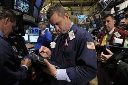 Wall Street cierra con subidas las tres primeras sesiones de 2011