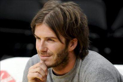 Beckham negocia con el Galaxy una cesión a la Premier con opción a competir