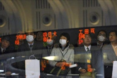 El índice Nikkei sube 101,93 puntos, 0,98 por ciento, hasta 10.482,70 puntos