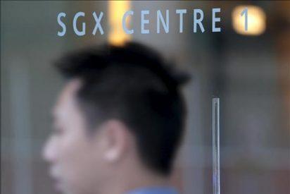Las Bolsas del Sudeste Asiático abren con resultados dispares