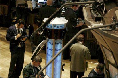 Wall Street cae en su primer bache de 2011 a la espera de los datos de empleo