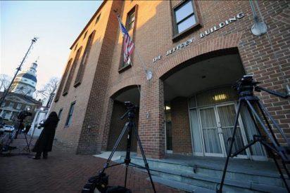 Explosión de paquetes deja dos empleados del Gobierno de Maryland heridos