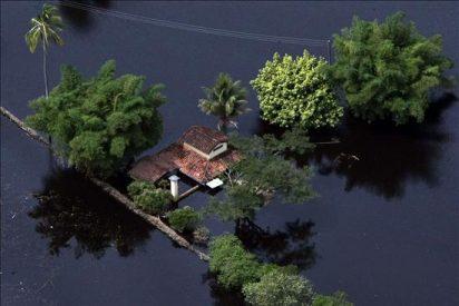 Santos prorroga el estado de emergencia para atender los desastres por las lluvias