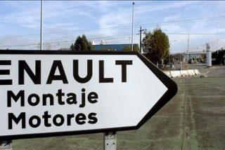 Renault sospecha que tres ejecutivos espiaban para China