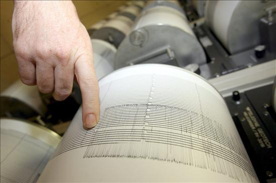 Doce temblores sacuden el sur de Chile sin dejar víctimas ni daños materiales