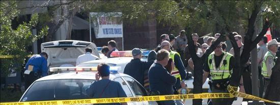 El tiroteo de Arizona deja seis muertos y conmociona a EE.UU.