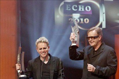 Roger Waters, Depeche Mode y Justin Bieber llenarán los estadios en 2011