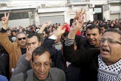 Al menos 14 muertos en los disturbios de este fin de semana en Túnez