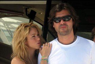 Shakira y su novio, Antonio de la Rúa, ponen fin a su relación sentimental
