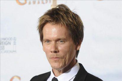 Kevin Bacon se suma a la lista de presentadores de los Globos de Oro