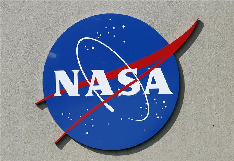 La NASA muestra una imagen de cómo 'despiertan' las plantas