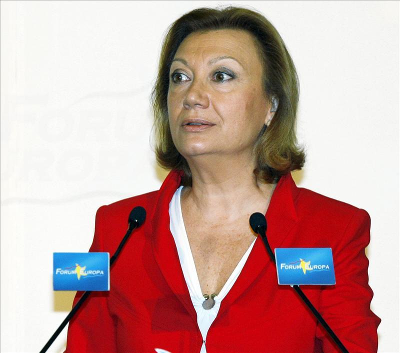 Rudi dice que Zapatero aguantará la legislatura pero no sabe si España podrá