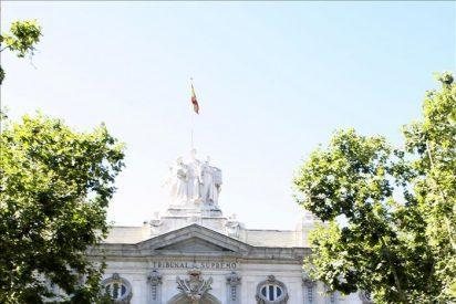 El Supremo rebaja las condenas a once acusados de planear un atentado en Barcelona