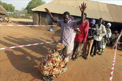 La UE ensalza el éxito en la organización del referéndum del sur de Sudán