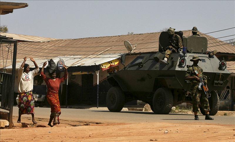 Trece muertos en un nuevo ataque contra poblados cristianos en Nigeria