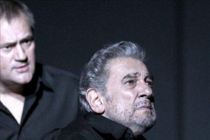 """Plácido Domingo dice que """"firmaría enseguida seguir cantando tres o cuatro añitos más"""""""