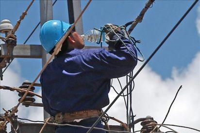 El Tesoro coloca 2.000 millones de euros en la primera emisión del déficit eléctrico
