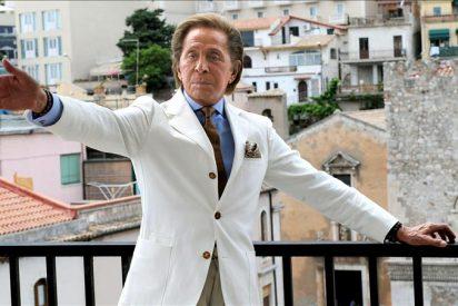 Valentino y Bulgari investigados en Italia por posible evasión fiscal a Suiza