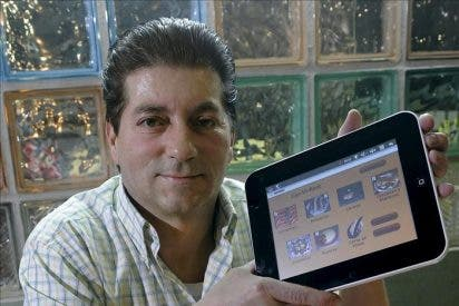 Una carta virtual puede sustituir el viejo menú en papel en los restaurantes