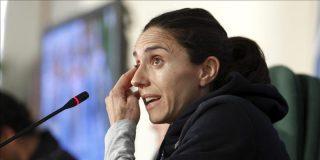 """Nuria Fernández se siente """"prejuzgada"""" y pide """"respeto"""""""