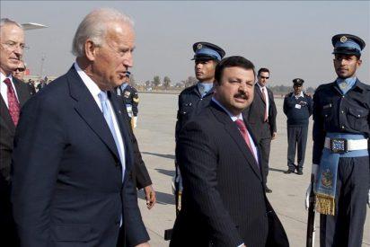 Joe Biden advierte contra la tolerancia de asesinatos políticos en Pakistán