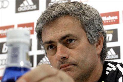 """Mourinho cree que el Atlético tiene una herida profunda y """"es lo peor que podía pasar"""""""