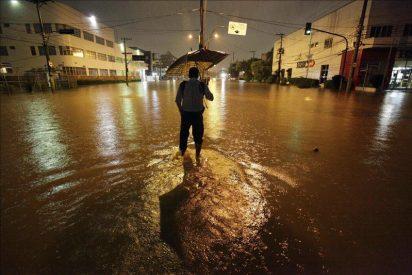 Confirman al menos 37 muertes por las fuertes lluvias en Río de Janeiro