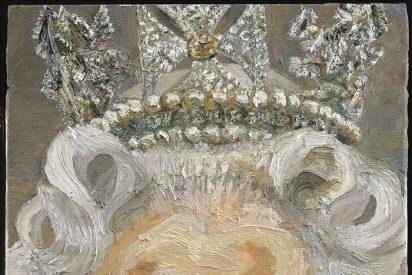 Exponen retratos de Isabel II por el 60 aniversario de su llegada al trono