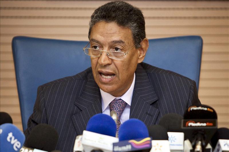 Detenidos 5 militares marroquíes por su conexión con el arsenal en el Sáhara