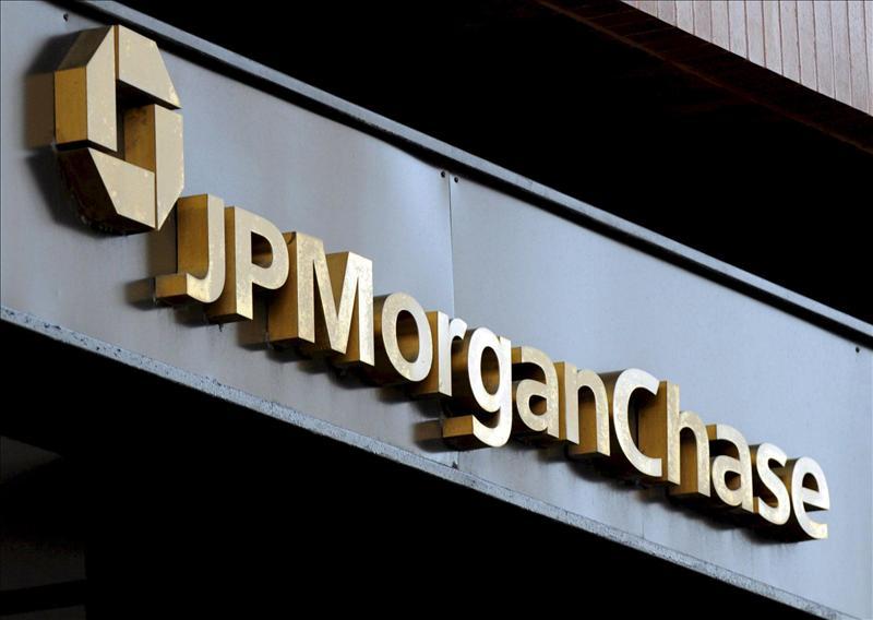 JPMorgan Chase gana un 48 por ciento más en 2010, tras reducir sus provisiones