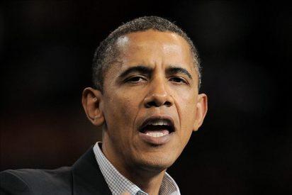"Obama reclama a Túnez elecciones libres ""a corto plazo"""