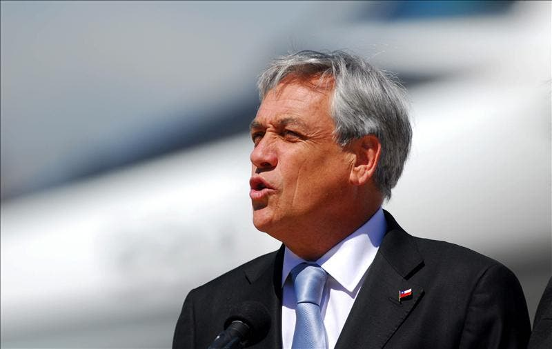 Piñera acepta renuncia de otros tres ministros en la primera crisis de su Gobierno