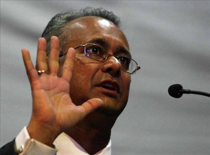 """La OEA espera que el Gobierno de Preval tome """"cuanto antes"""" una decisión"""