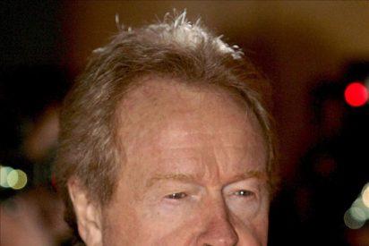 "Ridley Scott toma como base ""Alien"" para crear un nuevo proyecto original"