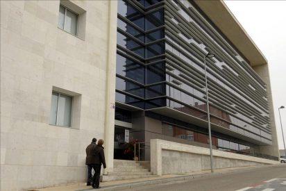 Una niña hospitalizada en Valladolid tras ser atacada por un perro