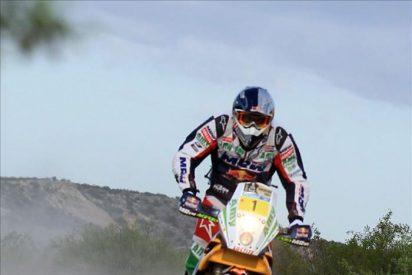 Coma gana su tercer Dakar y holandés Verhoeven se lleva la última etapa